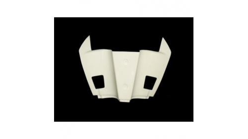 Fiberglass seat undertray R1 09-14