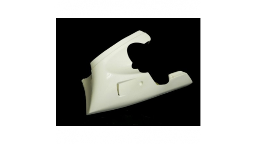 Fiberglass lower part R1 98-99