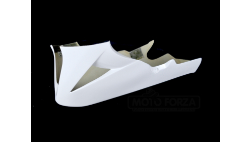 Racing shoe fiberglass GSXR600 GSXR750 K8-L0