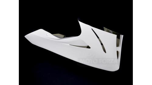 Long fiberglass racing low part GSXR600 GSXR750 L1-L6 2011-2016