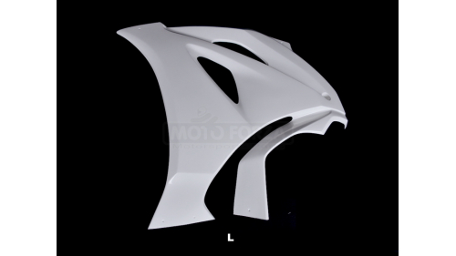 GSXR1000 2017-2020 L7-M0 small format racing LEFT SIDE