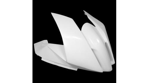 RC8 08-14 fiberglass upper part