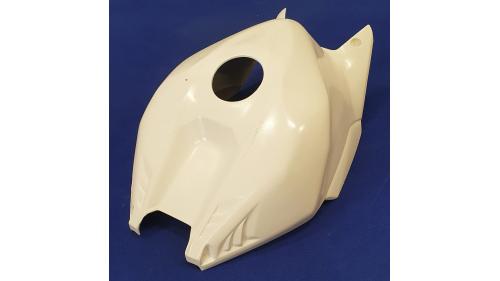 Upper part fiberglass CBR1000RR 2008-2020 SEBIMOTO