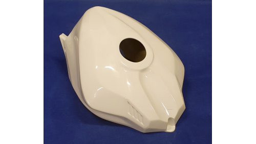 Original R1 2020 fiberglass tank protection SEBIMOTO