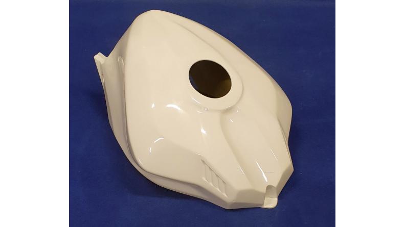 Original R1 2020 fiberglass tank protection MOTOFORZA