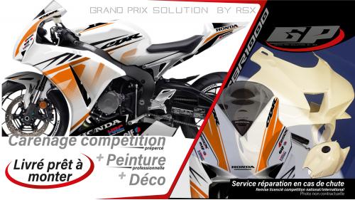 GRAND PRIX PACK CBR1000 2020 XRACE WHITE