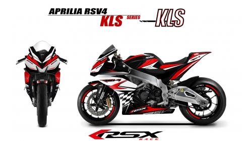 APRILIA RSV4 KLS