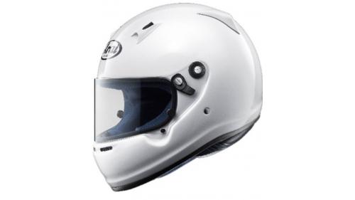 ARAI Helmet CK6 (- 15 ) White