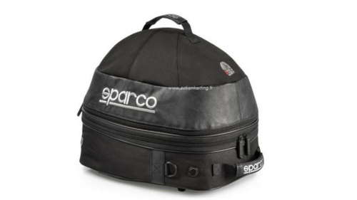 travel bag with wheels SPARCO Universe