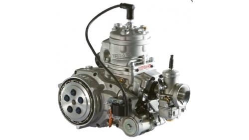 Moteur IAME Parilla X30 Super Shifter 175cc boite 6 v.