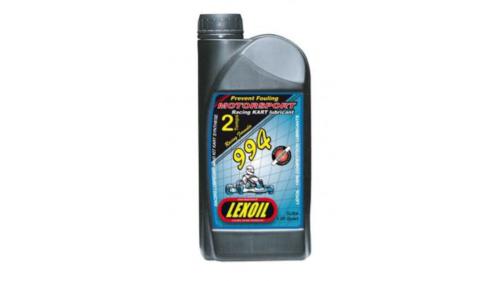 LEXOIL oil 994-1 liter