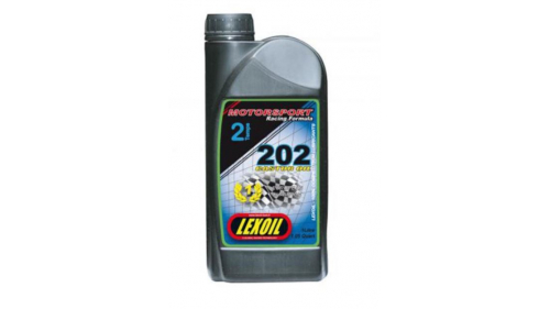 LEXOIL oil 202-1 liter