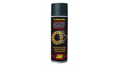 chain grease LEXOIL K Racing - 500ml