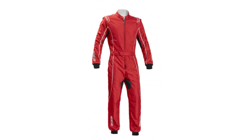 Combination SPARCO KS-3 Groove Red