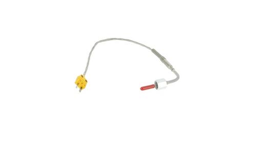 Exhaust temperature sensor KF type angled