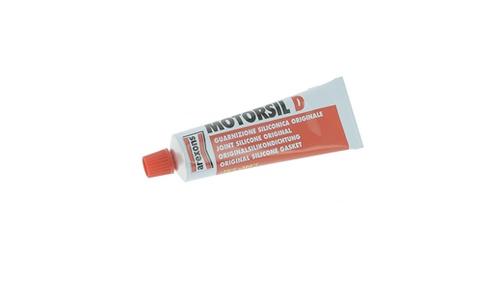 Motorsil D Silicone Seal Tube