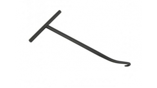 Spring pull handle - Spring Hook