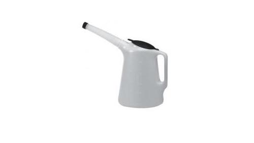 Broc gasoline 5l. With spout