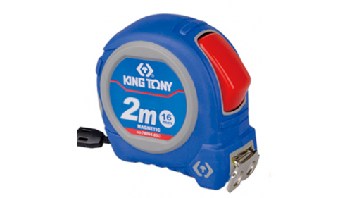 2M Tape Measure - Magnetic Tip