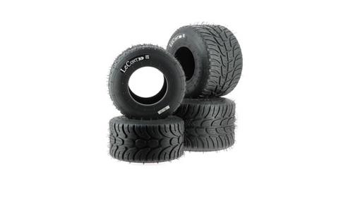 Tires Kart LeCont LW Rain - FFSA KZ2 - 2017 to 2019