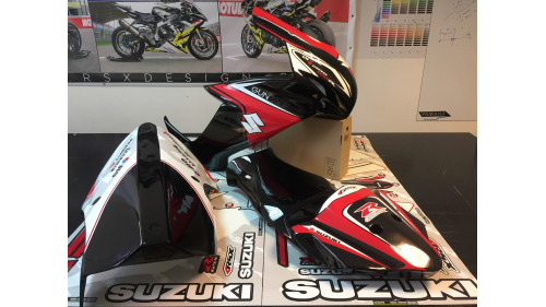 Carenage complet S1000RR 2015