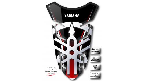 Protège réservoir YAMAHA S1