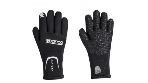 Sparco Rain gloves black CRW'14