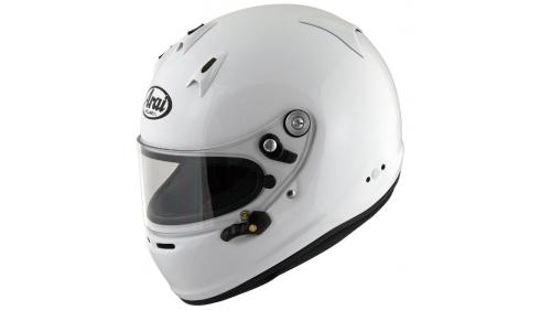 HELMET ARAI GP6 S WHITE