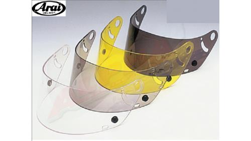 Visière casque incolore ARAI CK6, SK6/GP6