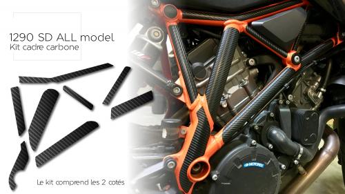 SD1290 carbon Kit
