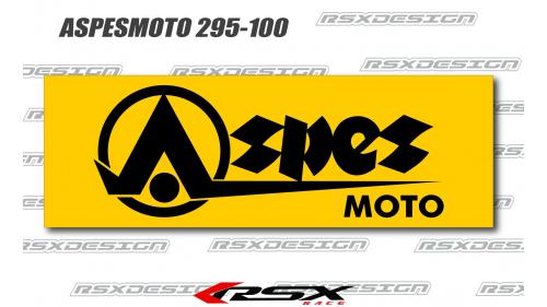 Aspes Moto 295