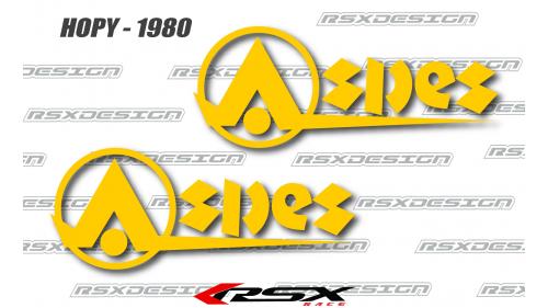 ASPES 125 Hopi 80-81