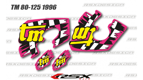 TM 80-125 1996