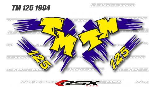 TM 250 1994
