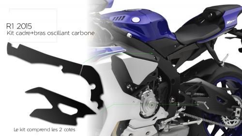 carbon Kit frame