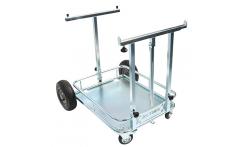 Trolleys & Storage