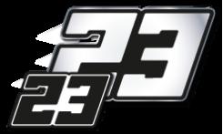 Numéro de course