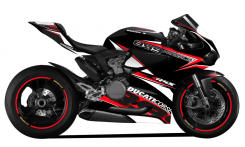 899 Panigale Fairing Pack