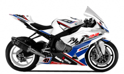 Fairing pack BMW S1000RR 2009-11