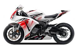 HONDA CBR1000 2012-16